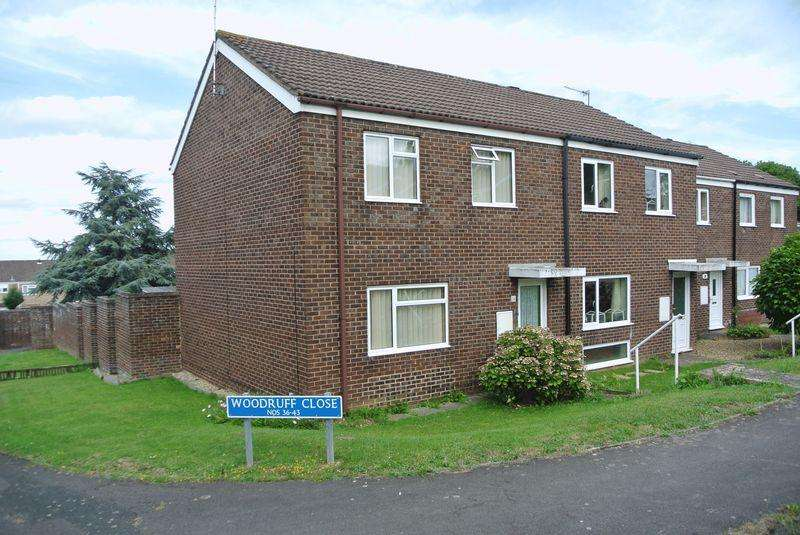 2 Bedrooms Terraced House for sale in Woodruff Close, Gloucester