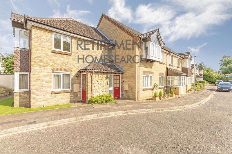 1 Bedroom Property for sale in Kimbolton Court, Cobden Avenue, Peterborough