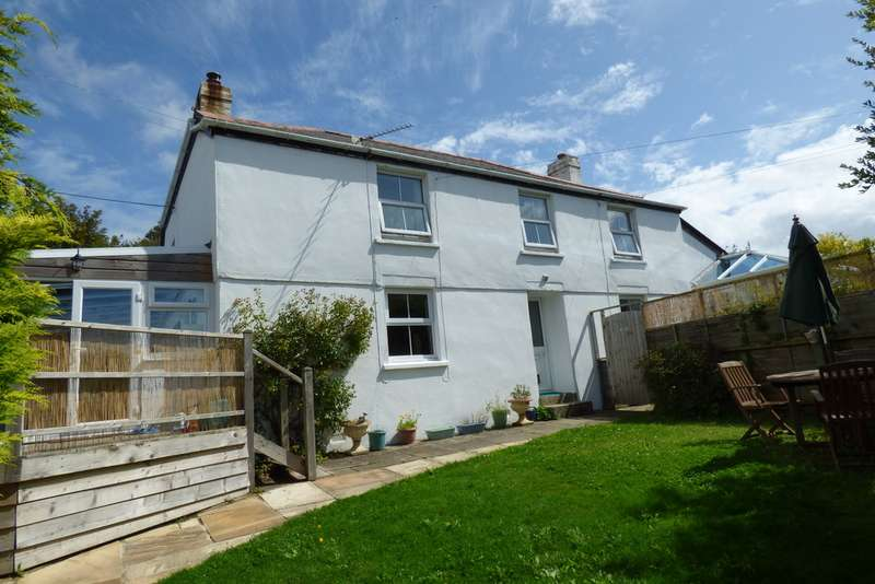 4 Bedrooms Property for sale in The Mill House Bone Mill Road Bolingey Perranporth TR6 0AS