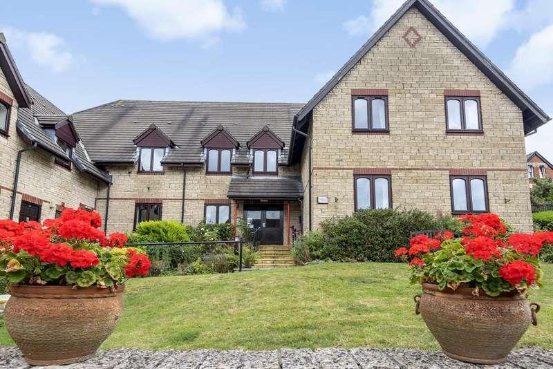 1 Bedroom Retirement Property for sale in Stroud