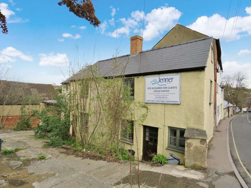 Land Commercial for sale in Church Street, Stroud