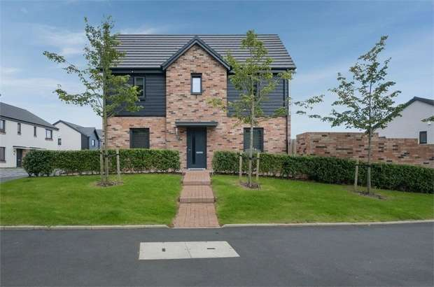 3 Bedrooms Semi Detached House for sale in North Countesswells Road, Aberdeen, Aberdeen