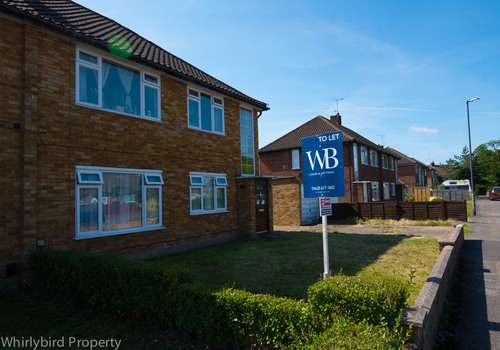 2 Bedrooms Ground Maisonette Flat for rent in Brunel Road, Maidenhead, Berkshire, SL6 2RP