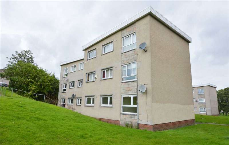 1 Bedroom Apartment Flat for sale in Balmore Drive, Hamilton