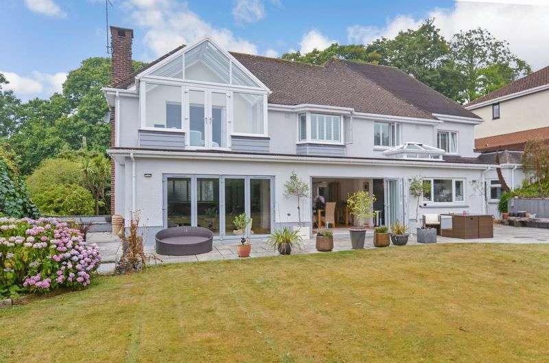 5 Bedrooms Property for sale in Shorton Road Preston, Paignton