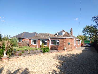 5 Bedrooms Bungalow for sale in Langary Gate Road, Fleet Coy, Spalding, Lincolnshire
