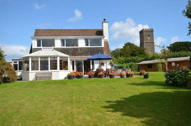 4 Bedrooms Property for sale in Broadhempston, Totnes
