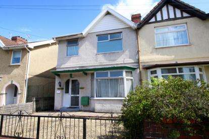 3 Bedrooms End Of Terrace House for sale in St. Johns Lane, Bedminster, Bristol