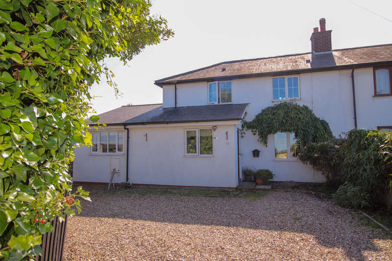 3 Bedrooms Semi Detached House for sale in Newmarket Road, Burwell
