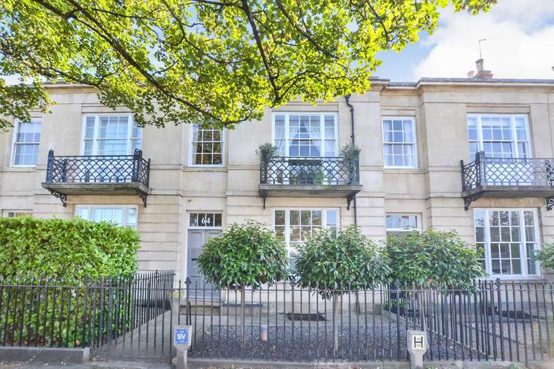 6 Bedrooms Town House for sale in Andover Road, Cheltenham, Gloucestershire
