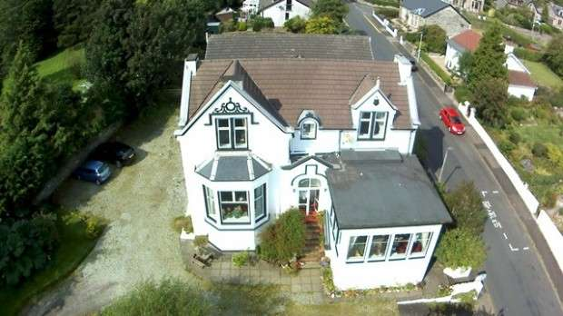 7 Bedrooms Detached House for sale in Mayfair House 7 Clyde Street, Dunoon, PA23