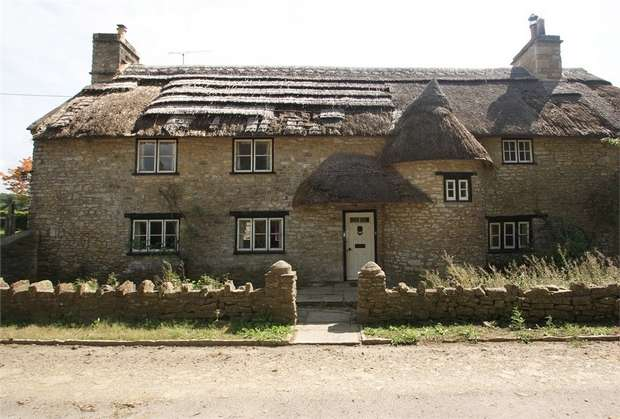 6 Bedrooms Detached House for sale in Milton Clevedon, SHEPTON MALLET, Somerset