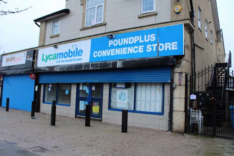 Commercial Property for sale in Littleton Road, Broughton