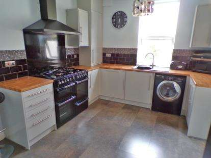 3 Bedrooms Terraced House for sale in Halcyon Road, Birkenhead, Wirral, CH41