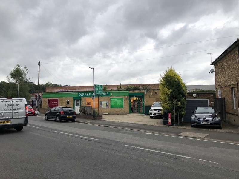Commercial Property for sale in 40a Oldfield Road