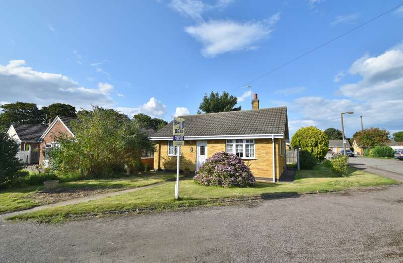 2 Bedrooms Bungalow for sale in Thames Meadow Drive, Hogsthorpe, PE24