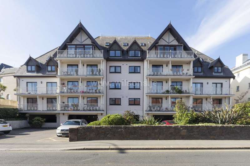 1 Bedroom Apartment Flat for sale in St Clement