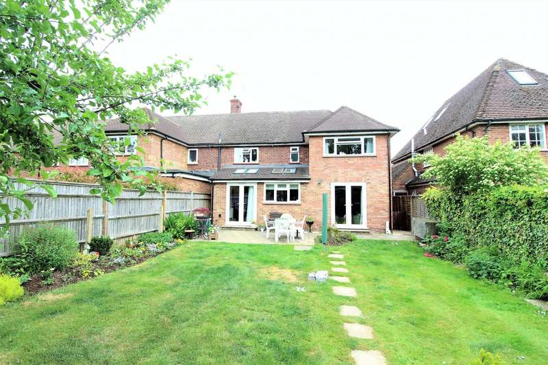 4 Bedrooms House for sale in Little Marlow Road, Marlow