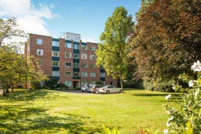 3 Bedrooms Flat for sale in Cambridge, Cambridgeshire