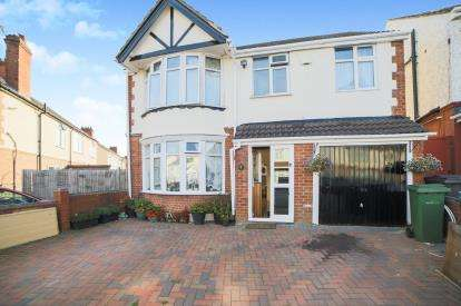 5 Bedrooms Detached House for sale in High Mead, Luton, Bedfordshire, United Kingdom