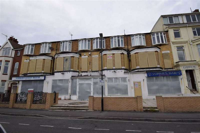 28 Bedrooms Property for sale in Pembroke Terrace, Bridlington, East Yorkshire