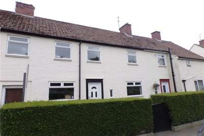 3 Bedrooms House for rent in Broadway West, Gosforth
