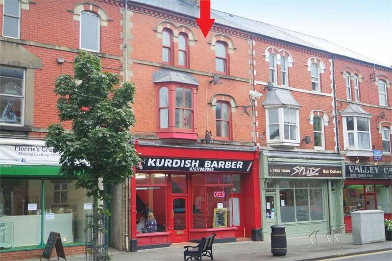 3 Bedrooms Commercial Property for sale in Commercial Street, Maesteg, Mid Glamorgan