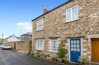 4 Bedrooms Semi Detached House for sale in Colyton, Devon