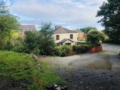 3 Bedrooms Detached House for sale in High Street, Bagillt, Flintshire, CH6