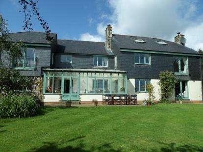 8 Bedrooms Detached House for sale in St Cleer, Liskeard, Cornwall