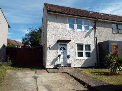 2 Bedrooms End Of Terrace House for sale in Chigwell, Essex
