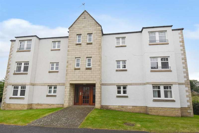 2 Bedrooms Apartment Flat for sale in Merchants Way, Inverkeithing