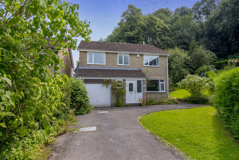 3 Bedrooms Detached House for sale in Park View, Bakewell