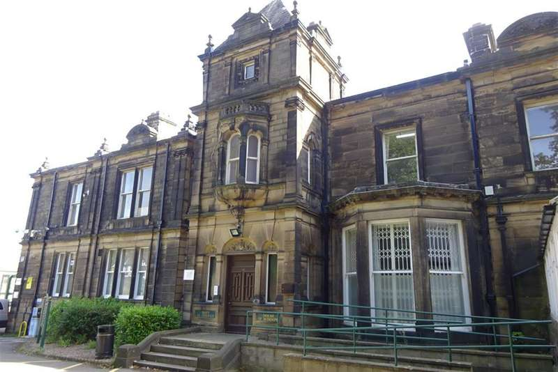 1 Bedroom Commercial Property for rent in Track Road, Batley, WF17 7AA
