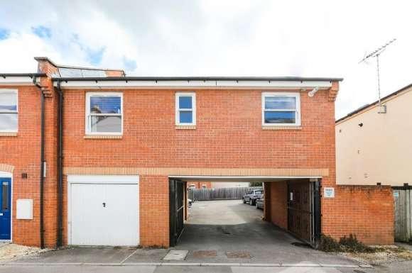 1 Bedroom Property for sale in Malthouse Lane, Cheltenham