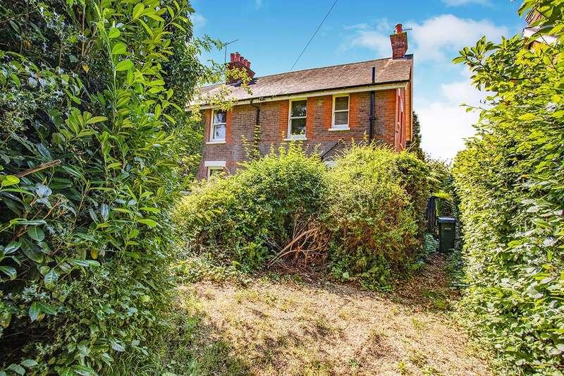4 Bedrooms Semi Detached House for sale in Gypsy Lane, Hunton Bridge, Kings Langley, Hertfordshire, WD4