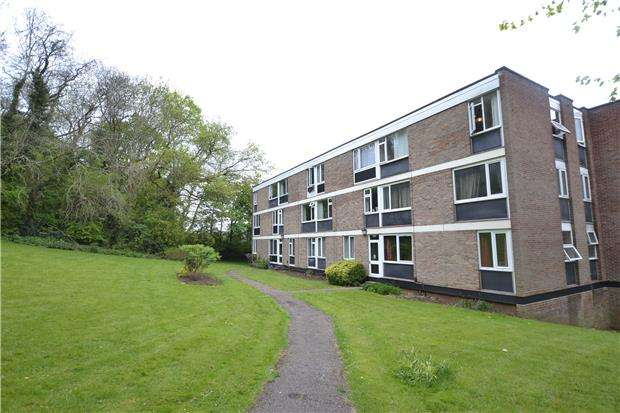 3 Bedrooms Flat for sale in Westacre Close, Bristol, BS10 7DH