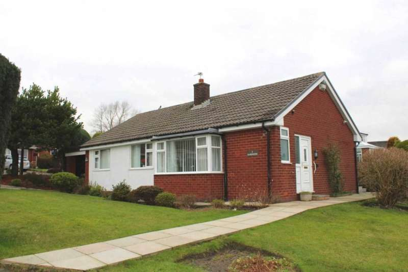 3 Bedrooms Bungalow for sale in Sandwood Avenue, Bolton
