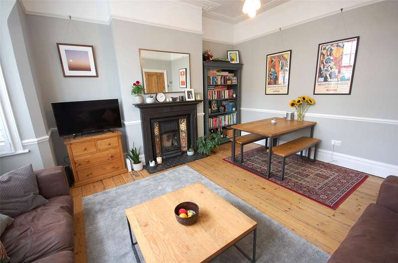 1 Bedroom Property for sale in Eversleigh Road, Finchley