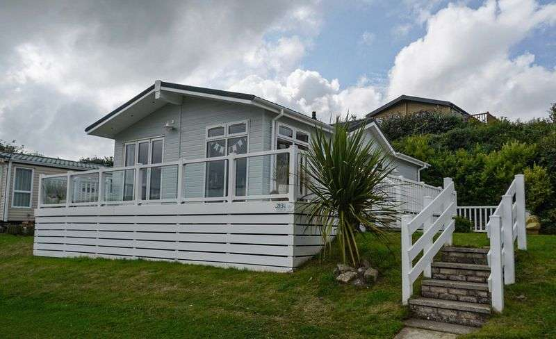 2 Bedrooms Property for sale in Glan Gors Holiday Park , Brynteg, Anglesey