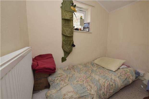 1 Bedroom Semi Detached House for sale in Hudds Vale Road, St. George, BS5 7HG