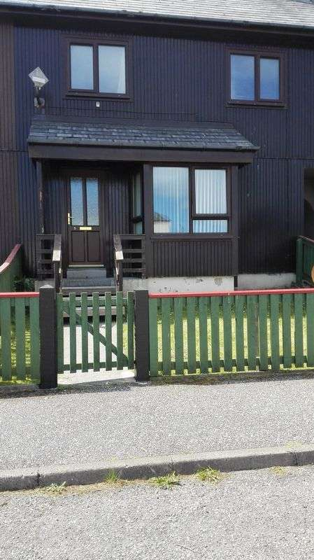 3 Bedrooms Property for sale in Kersavagh, Isle Of North Uist
