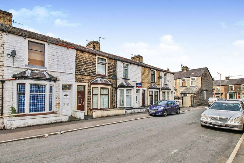 2 Bedrooms House for sale in Haven Street, Burnley, Lancashire, BB10