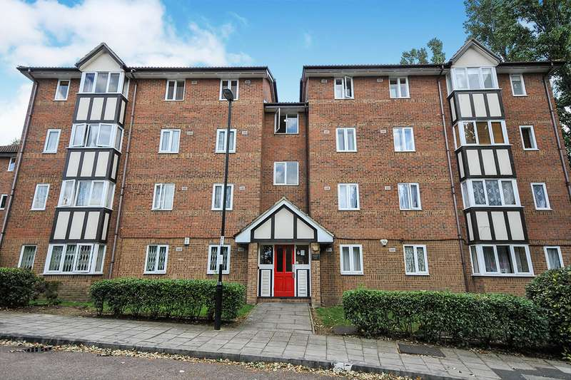 2 Bedrooms Apartment Flat for sale in Rattray Court Cumberland Place, London, SE6