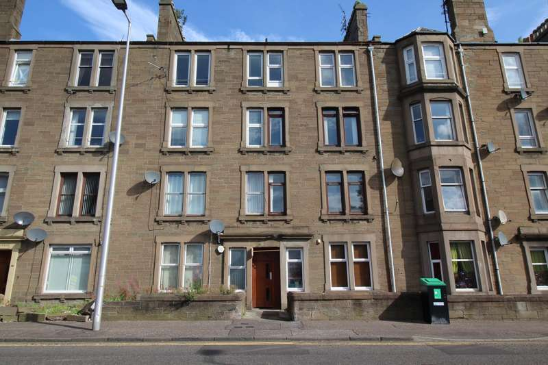 2 Bedrooms Apartment Flat for sale in Clepington Road, Dundee, DD3