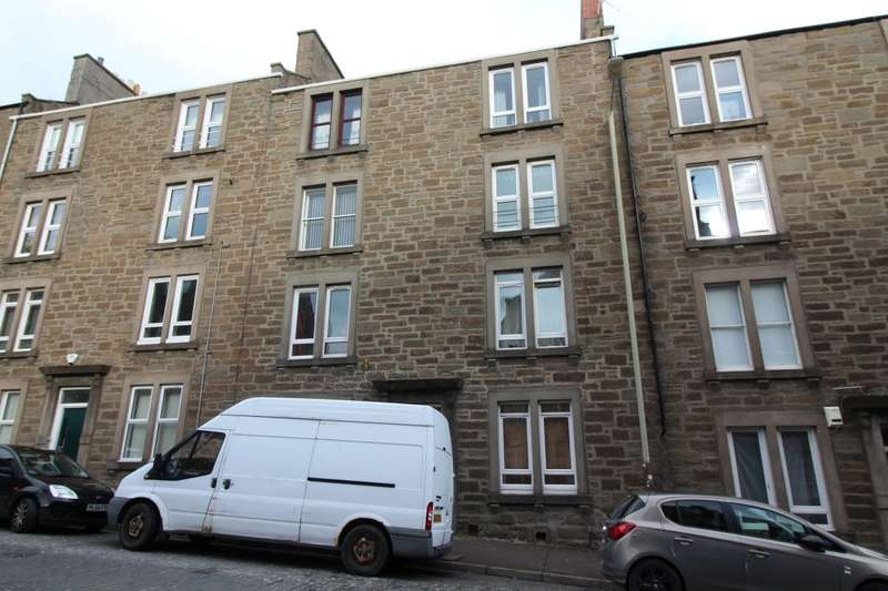1 Bedroom Apartment Flat for sale in Peddie Street, Dundee, DD1