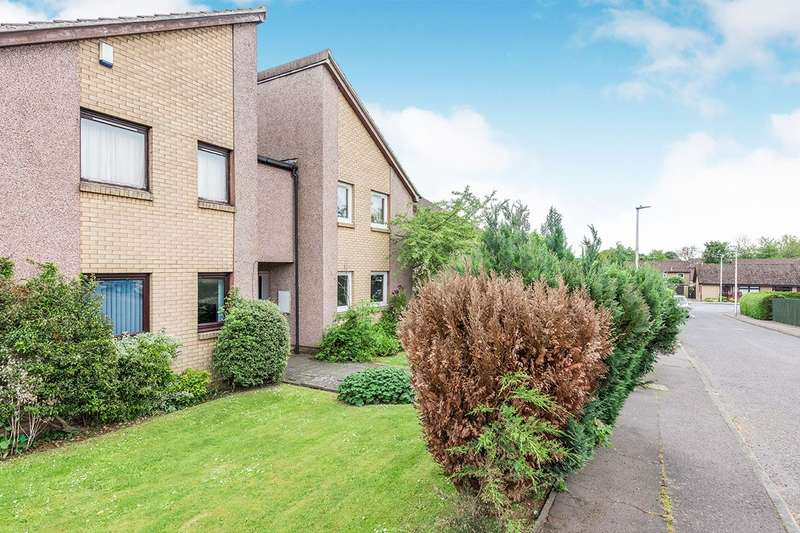 Apartment Flat for sale in Thirlestane Place, Dundee, DD4