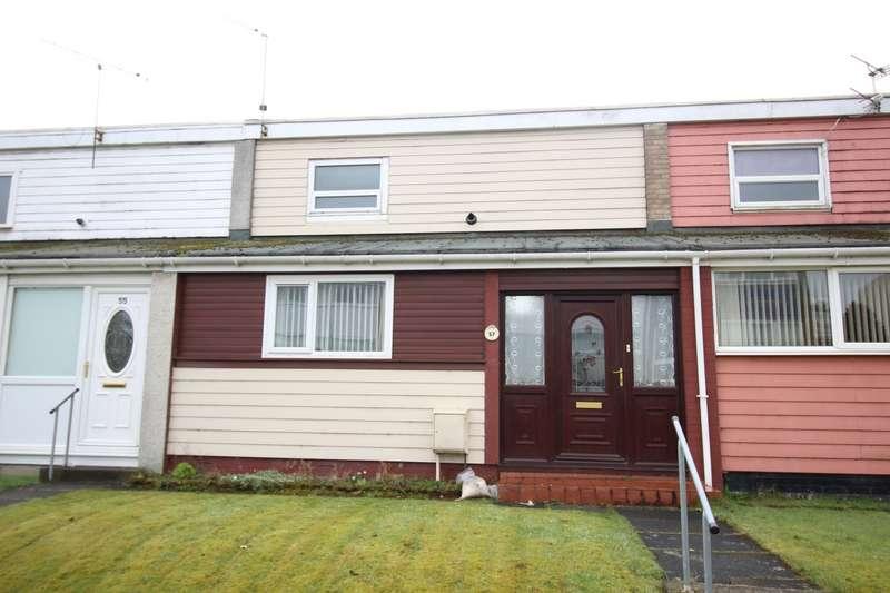 3 Bedrooms House for sale in Windward Road, East Kilbride, Glasgow, G75