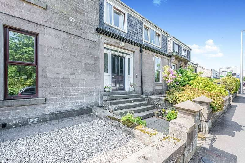 4 Bedrooms House for sale in Southesk Street, Brechin, Angus, DD9