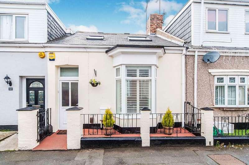 3 Bedrooms House for sale in Stratfield Street, Pallion, Sunderland, SR4